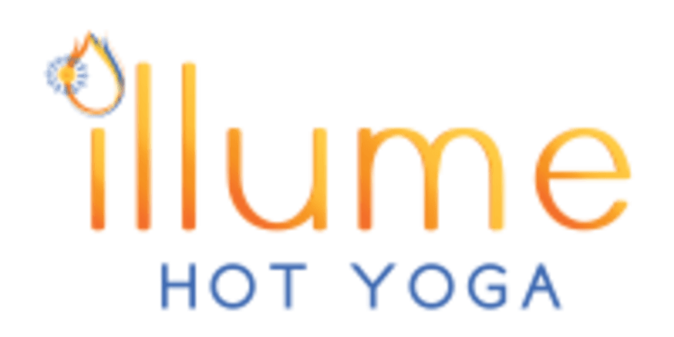 Illume Hot Yoga logo