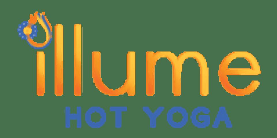 Illume Hot Yoga logo