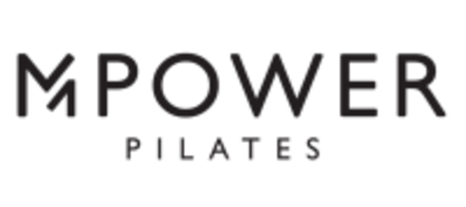 MPower Pilates logo