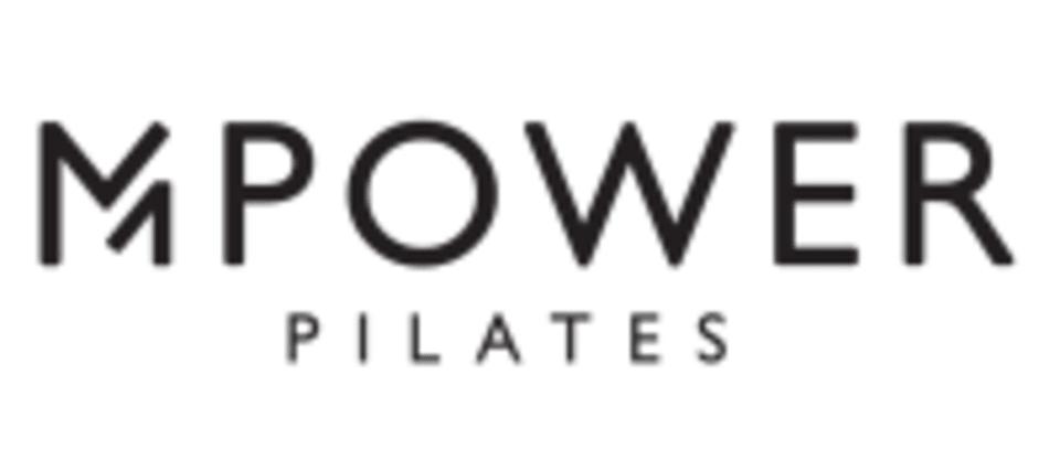 MPower Pilates logo