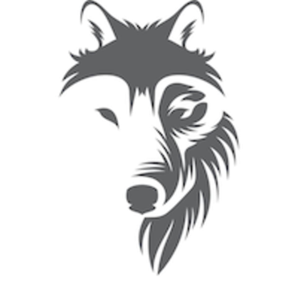 Wolf Fitness logo