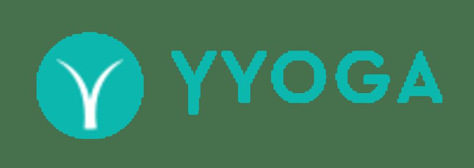 YYOGA - Downtown Flow logo