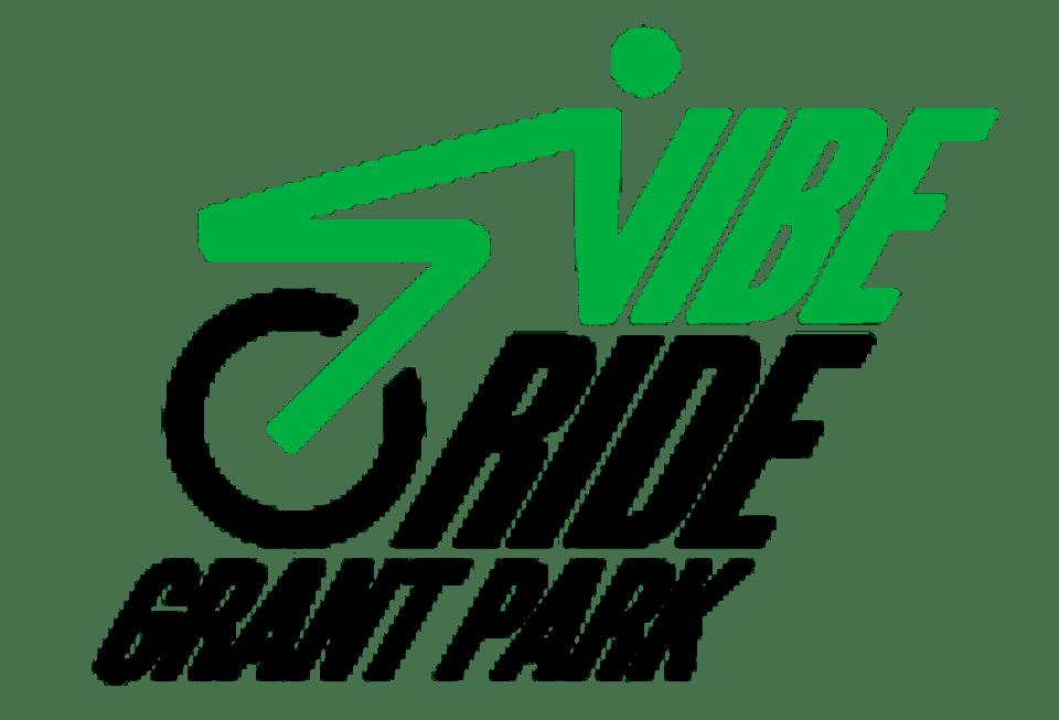 Vibe Ride logo
