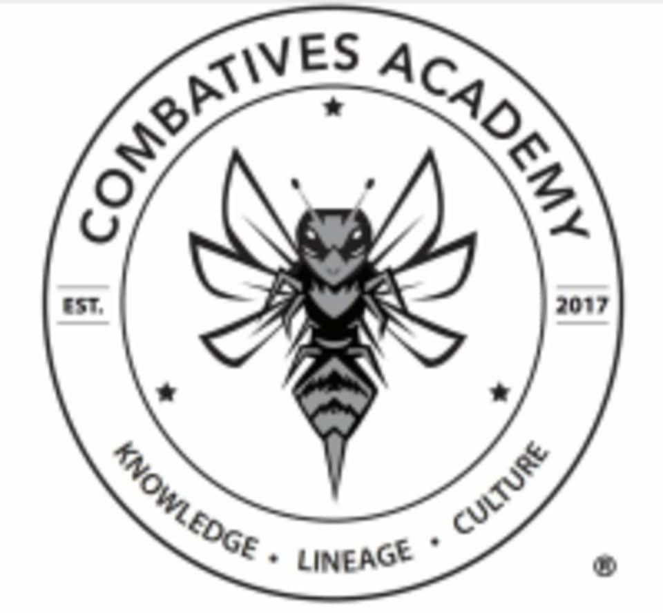 Combatives Academy logo