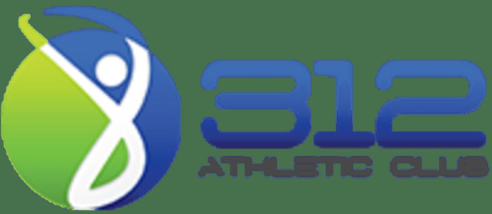312 Athletic Club logo