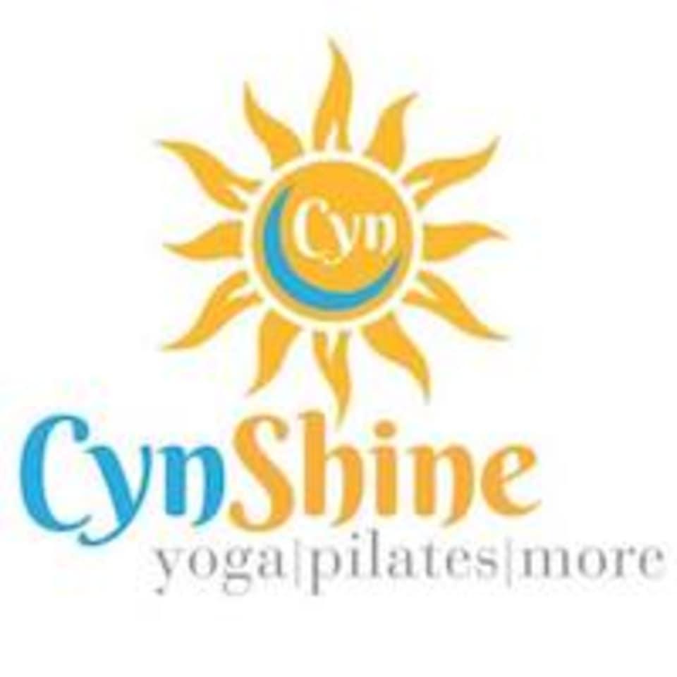 Cynshine Yoga, Pilates & More logo