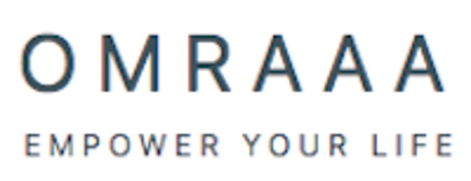 Omraaa logo