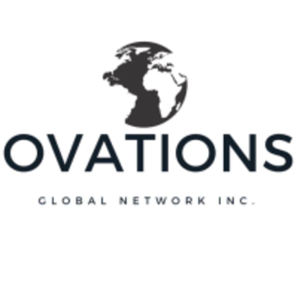 Ovations Global Network logo