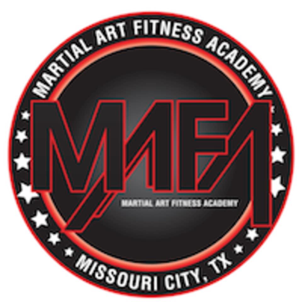 Martial Art Fitness Academy logo