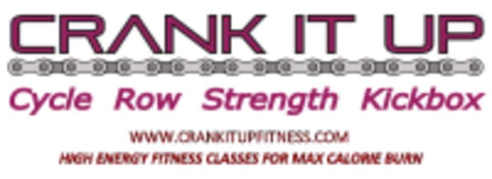 Crank it Up logo