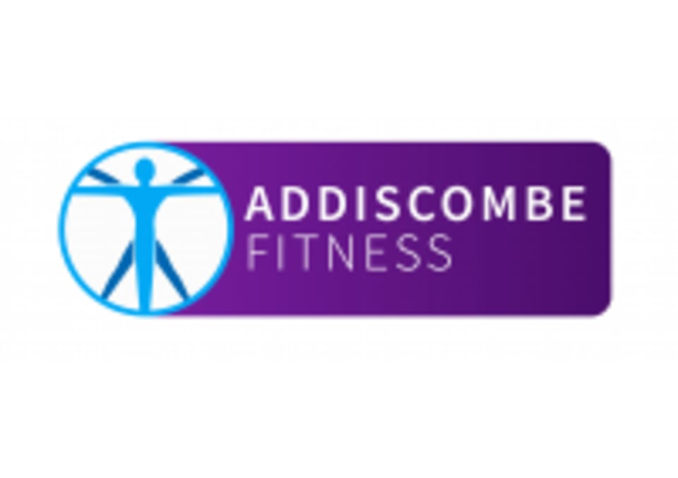 Addiscombe Fitness LTD logo