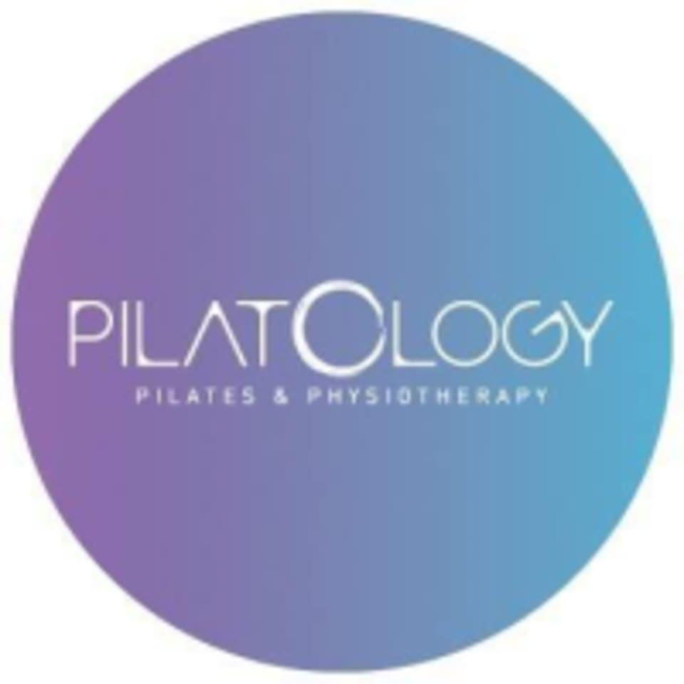Pilatology logo