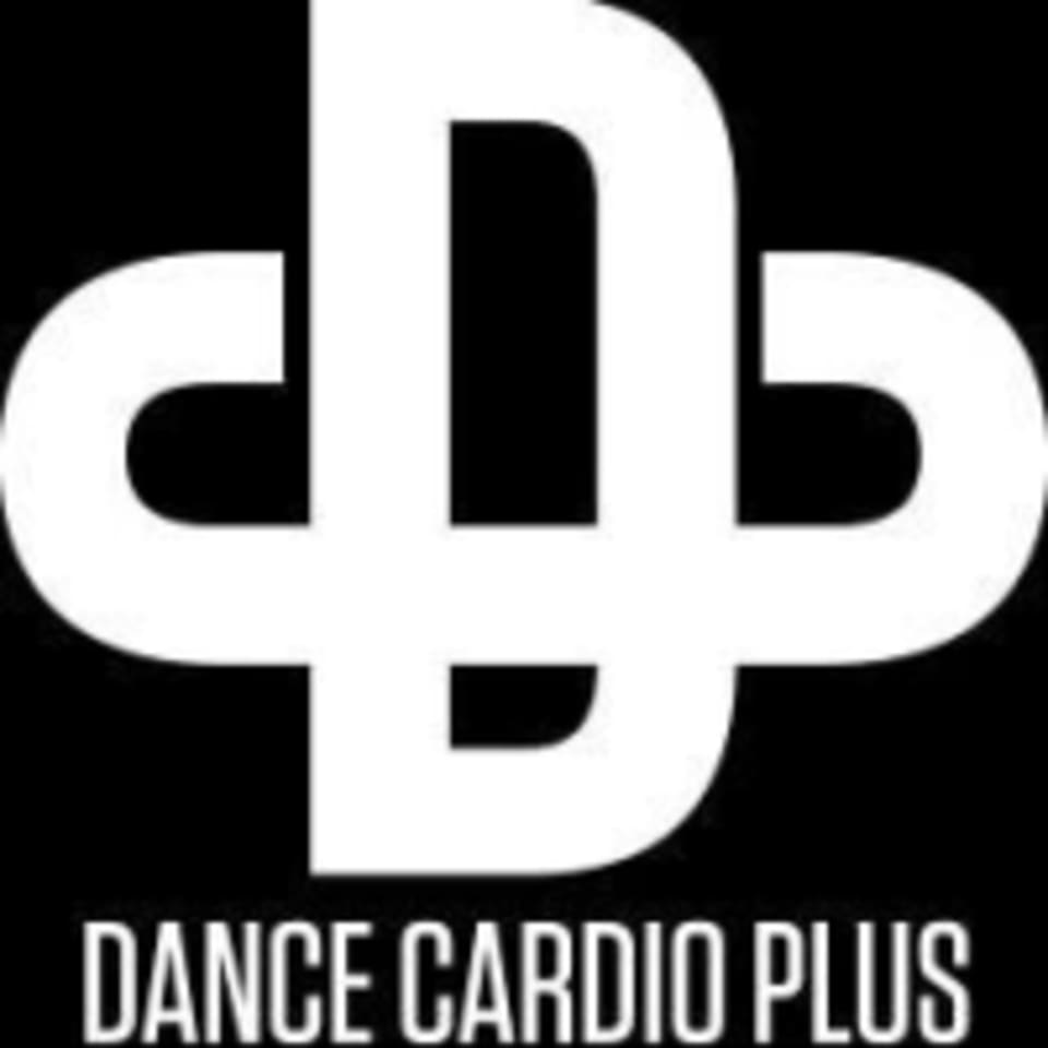 Dance Cardio Plus logo