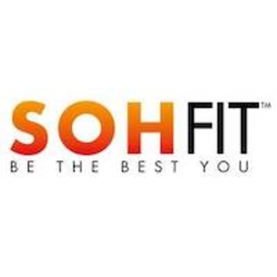 SOHFIT  logo