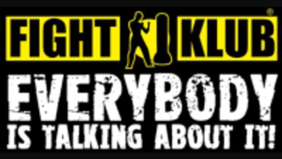 Fight Klub logo