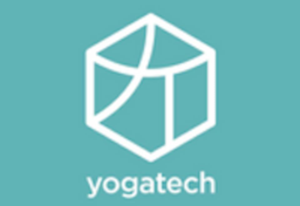 YogaTech logo