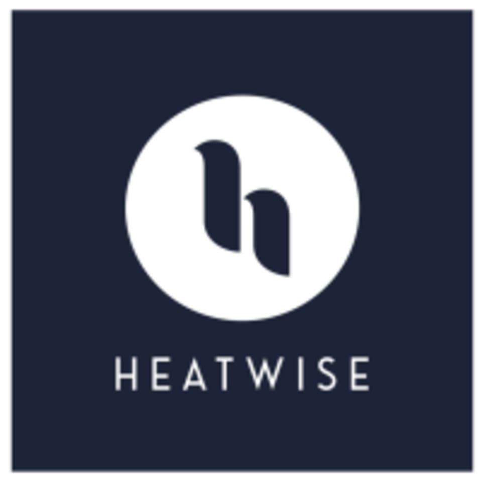 Heatwise logo