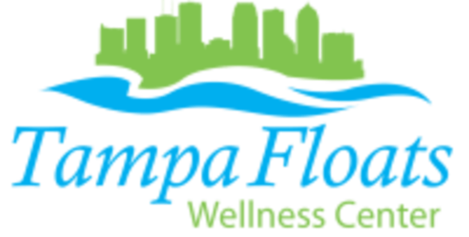 Tampa Floats Wellness Center logo
