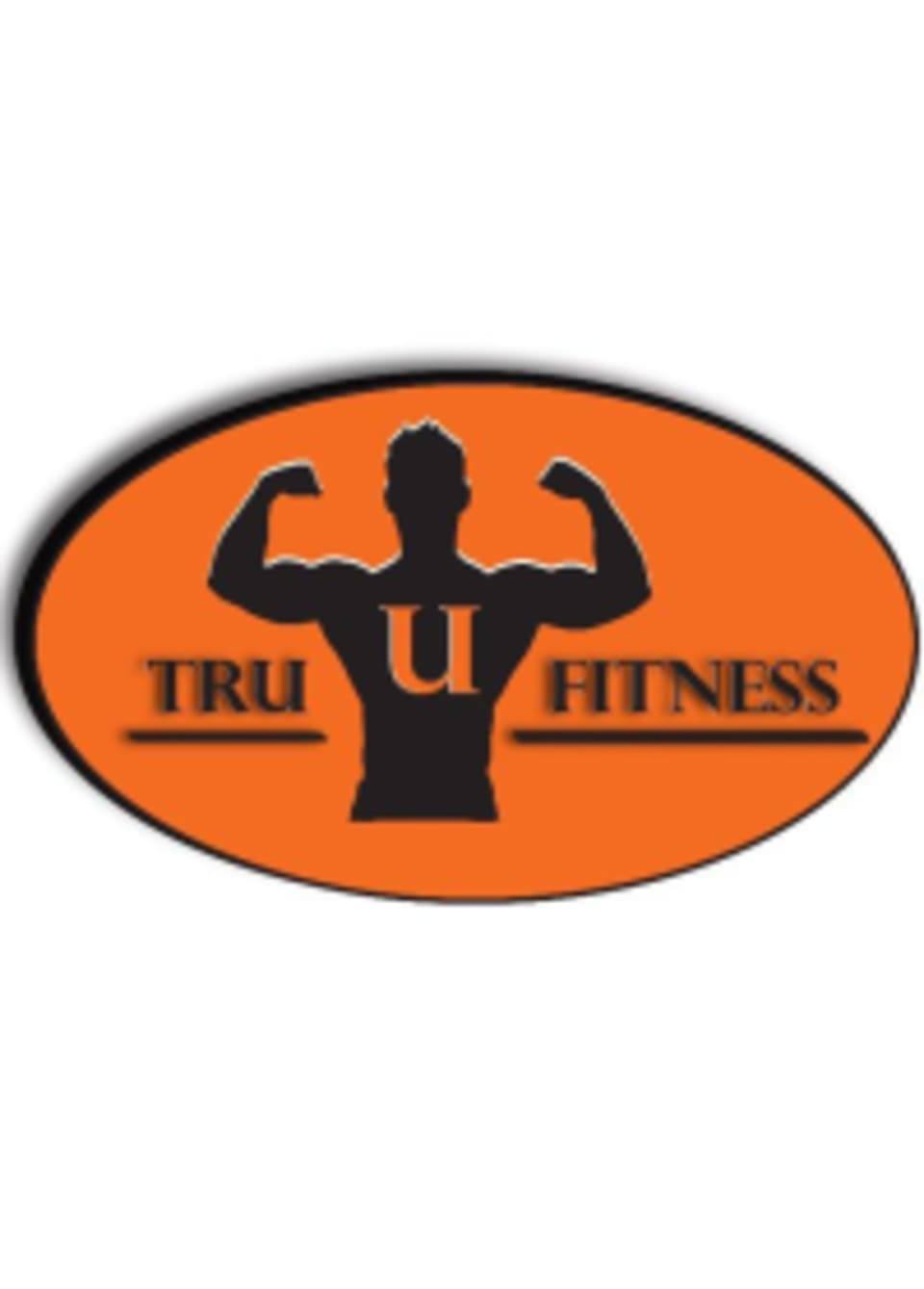 Tru U Fitness logo