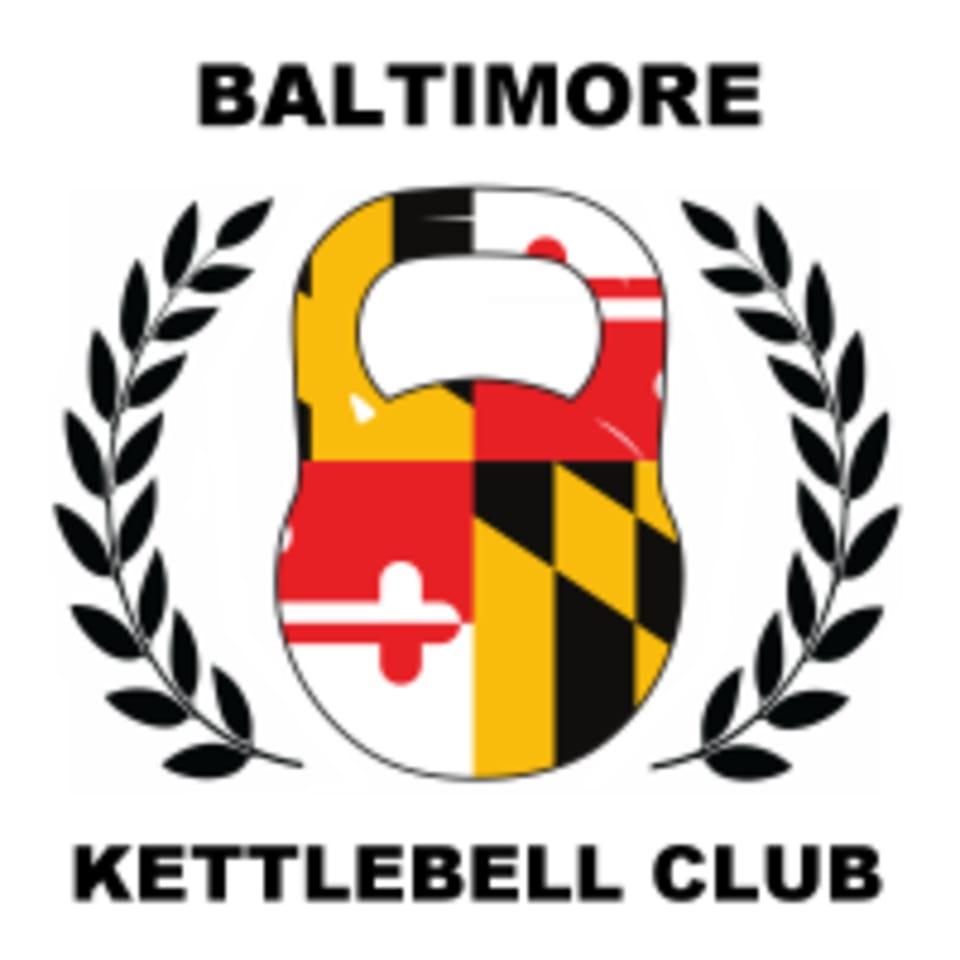 Baltimore Kettlebell Club logo