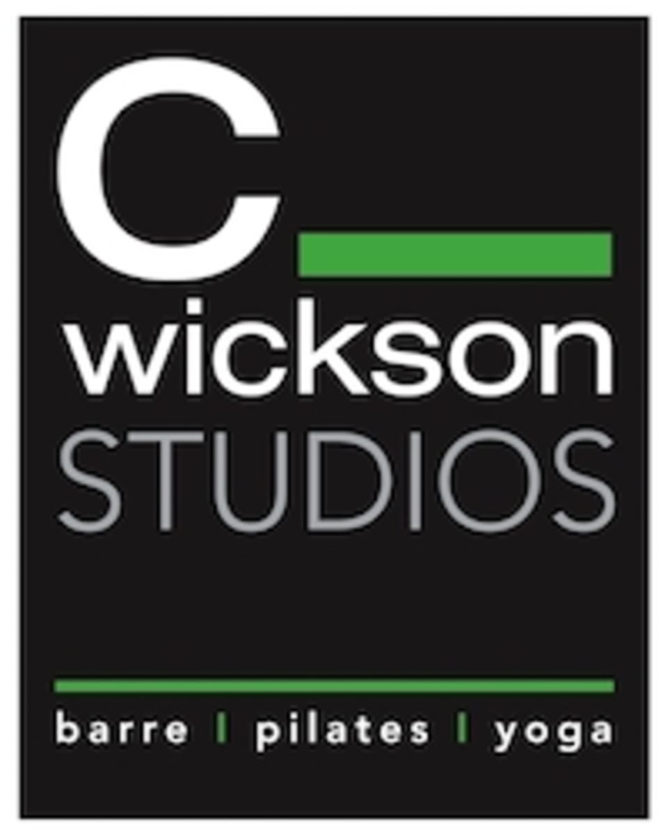 C Wickson Studios logo