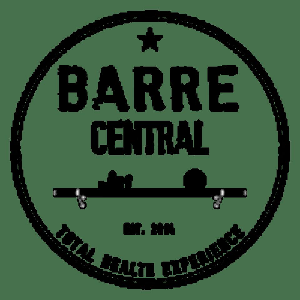 Barre Central logo