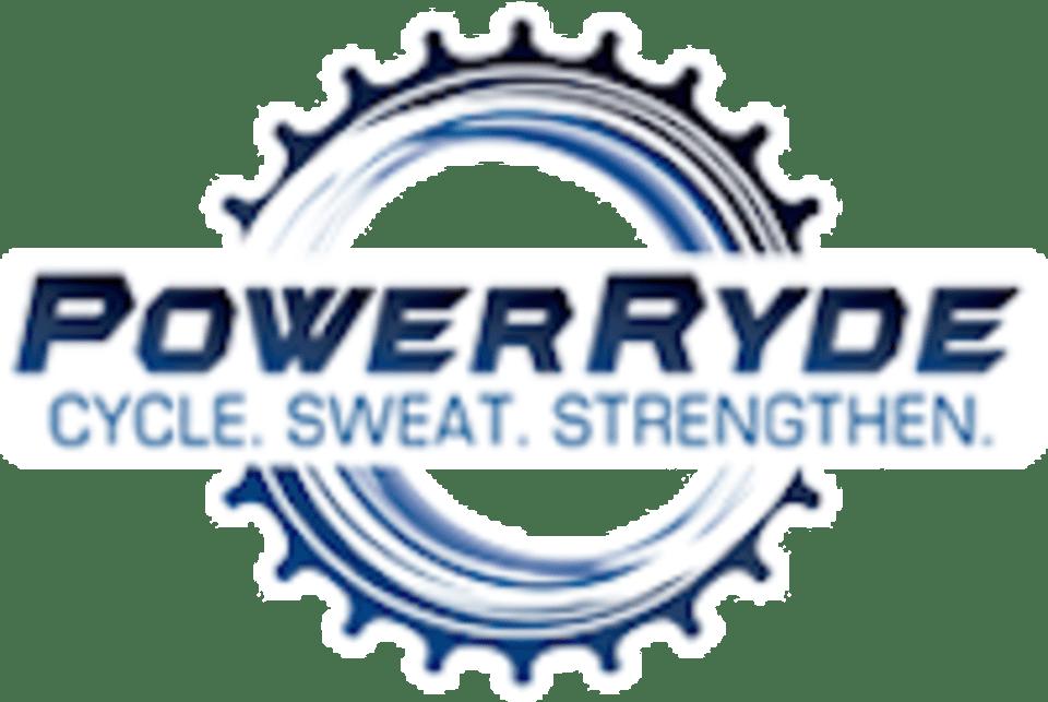 Power Ryde logo