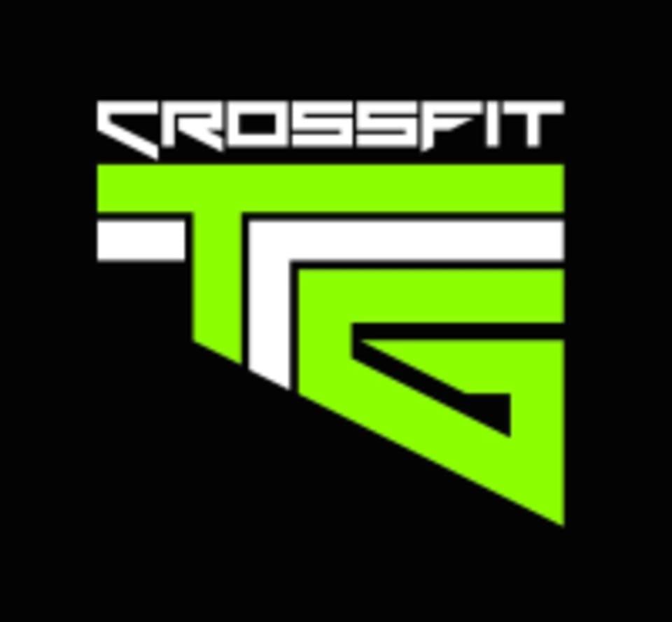 CrossFit TTG logo
