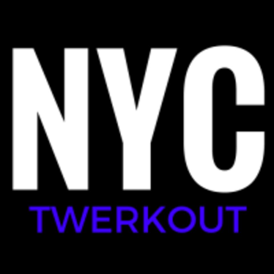 1 NYC Twerkout Fitness logo