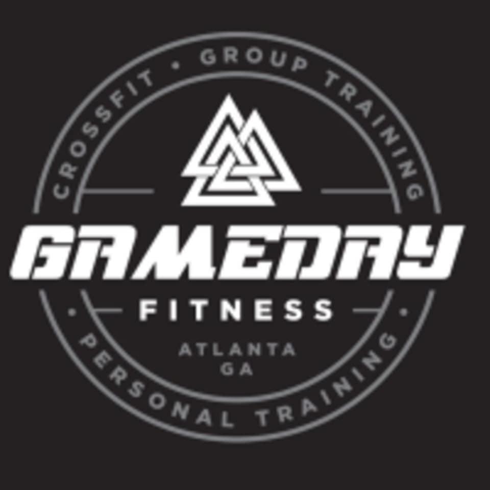 GameDay Fitness logo