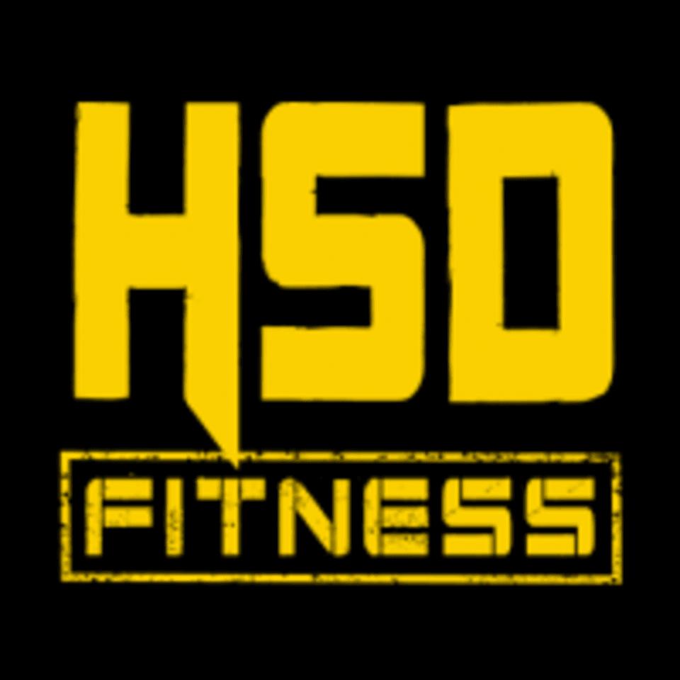 High Speed Dirt Fitness logo