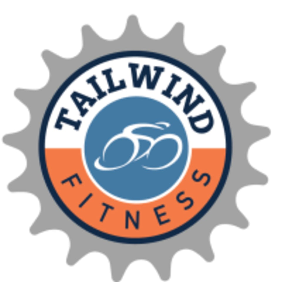 Tailwind Fitness logo