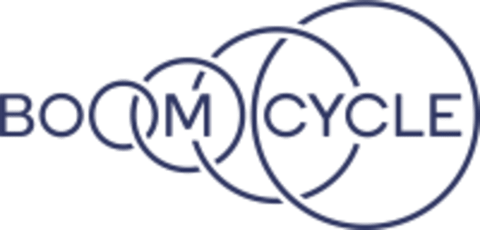 Boom Cycle logo