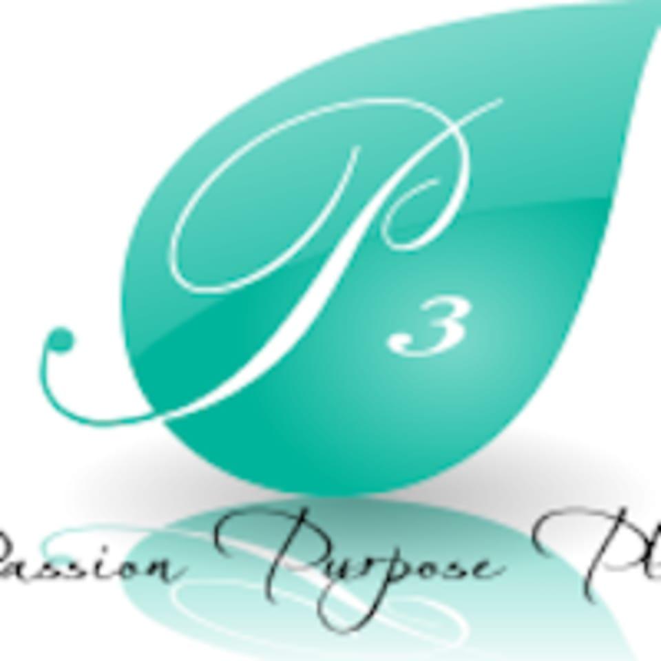 P3 Fitness logo