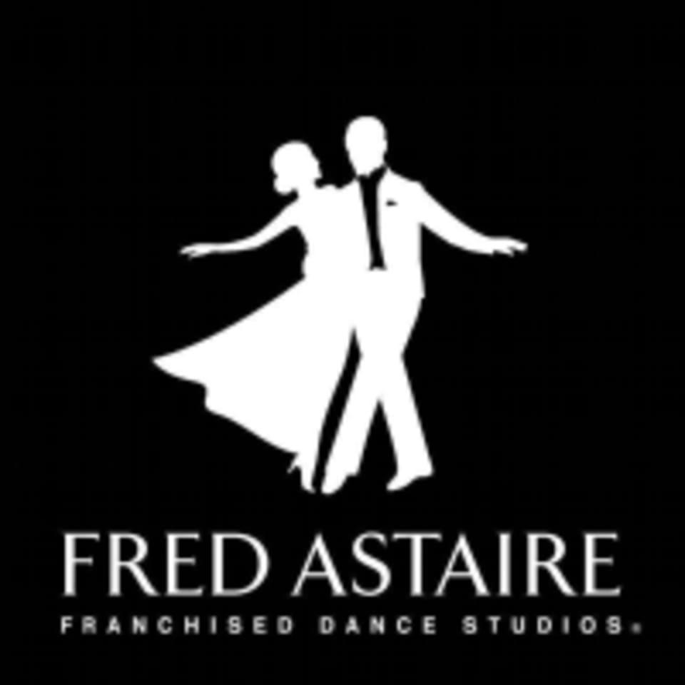 Fred Astaire Dance Studio logo