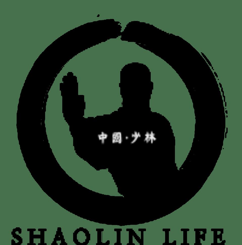 Shaolin Life logo