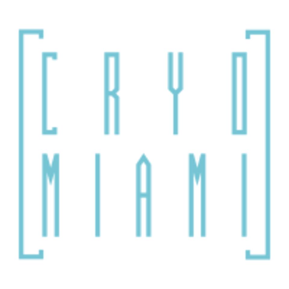 Cryo Miami logo