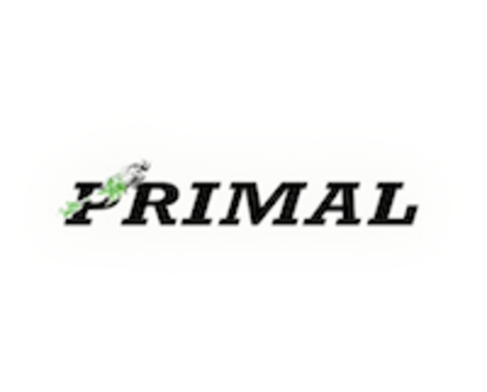 Primal Fitness Centers logo