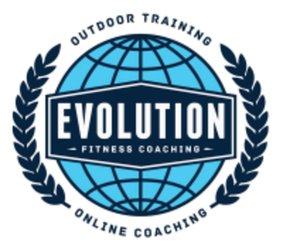 Evolution Fitness Coaching logo