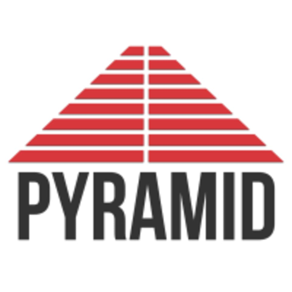 Pyramid Sports Performance and Fitness Center logo