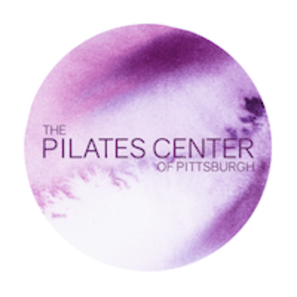 The Pilates Center Of Pittsburgh logo