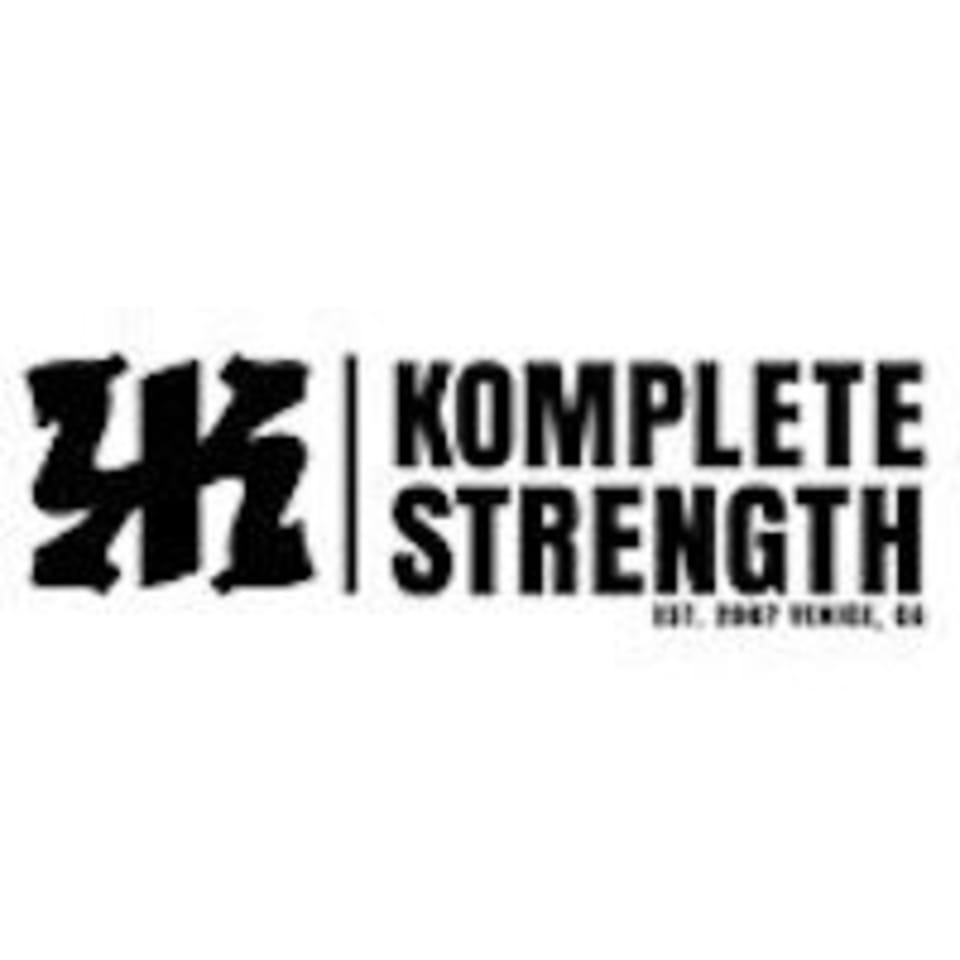 Komplete Strength logo