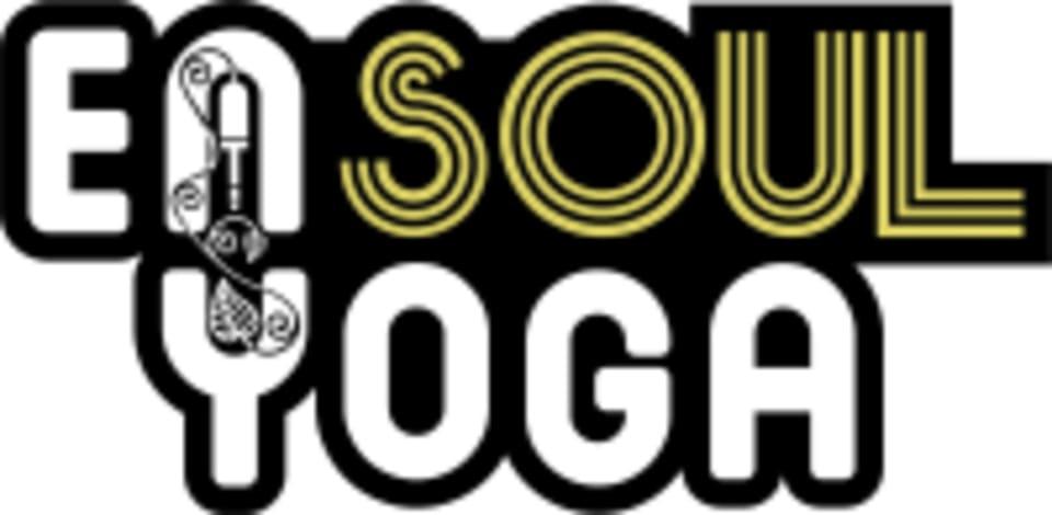 EnSoul Yoga  logo