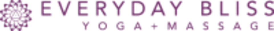 Everyday Bliss logo