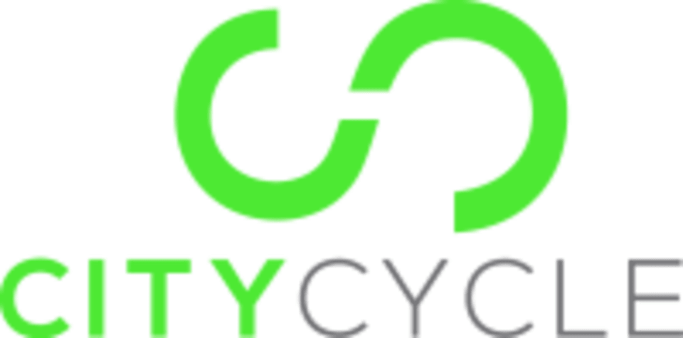 City Cycle logo