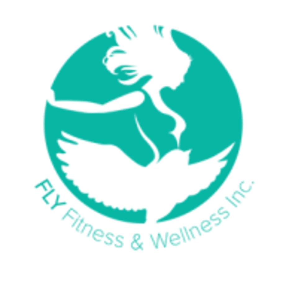 Fly Fitness & Wellness INC. logo