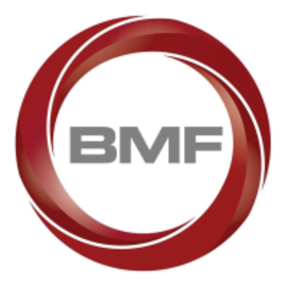 Body Machine Fitness logo