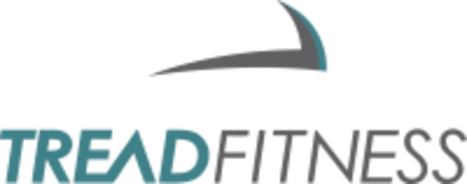 Tread Fitness logo