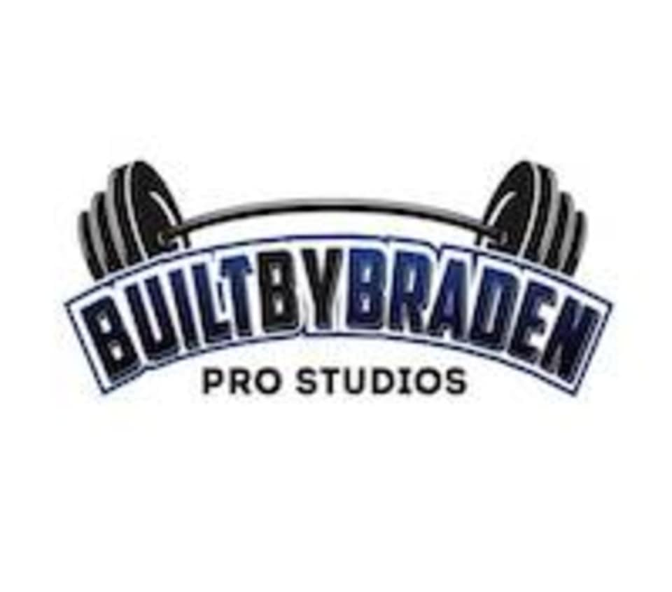 Built By Braden logo