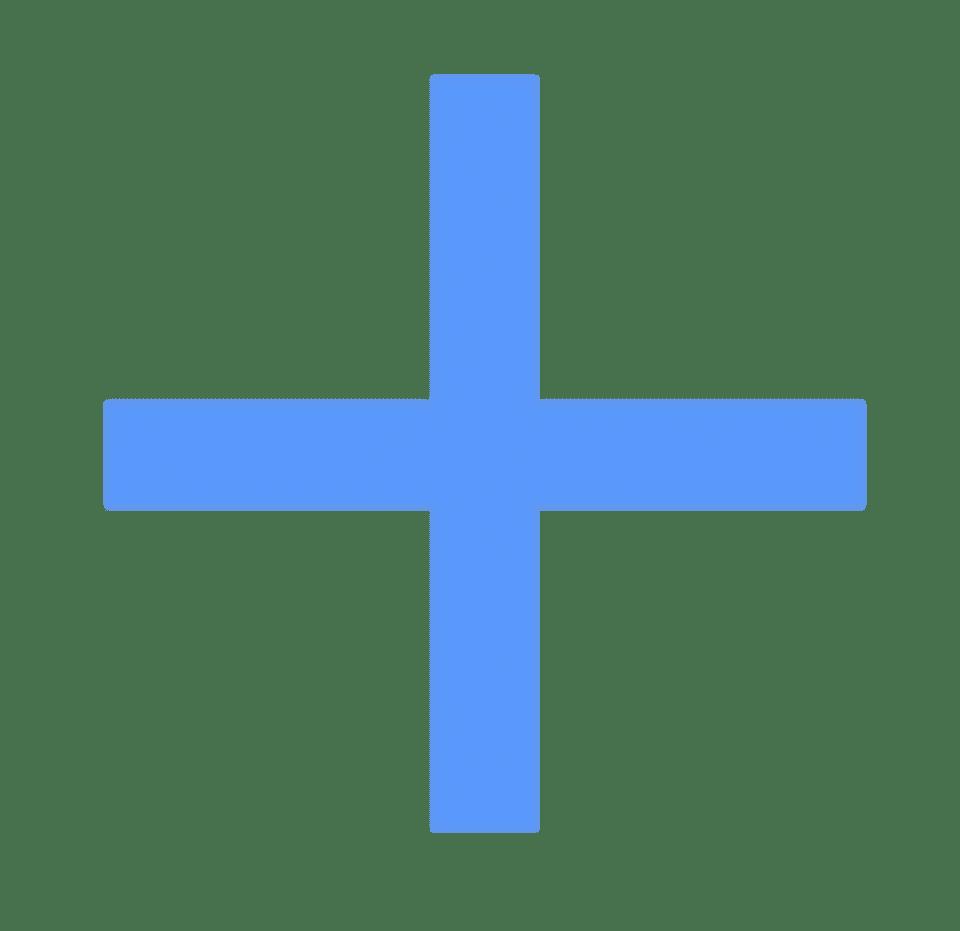 belle + barre logo